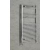 Sapho ALYA fürdőszobai radiátor, 600x1118mm, 364W, króm