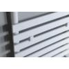 Sapho JALOUSI fürdőszobai radiátor, 500x940mm, 328W, fehér