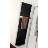 Sapho COLONNA fürdőszobai radiátor, 450x1800mm, 910W, texturált pala