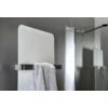 Sapho TABELLA fürdőszobai radiátor, 490x1590mm, 734W, matt fehér