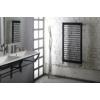 Sapho MATEO fürdőszobai radiátor, 500x1047mm, 508 W, anthracite