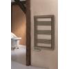 Sapho LEONTES fürdőszobai radiátor, 595x944mm, 423W, bronz
