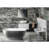 Sapho GSI PURA SWIRLFLUSH fali WC, 36x50cm, WC-ülőke nélkül