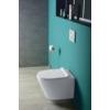 Sapho PACO fali WC, Soft-Close Slim ülőke, 36x52,5cm