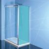 Sapho Polysan Easy Line eltolható zuhanyajtó