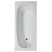 Sanotechnik Linea Maxi testformájú fürdőkád