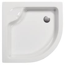 Sanotechnik Silba 80 íves zuhanytálca
