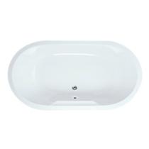 Sanotechnik Brac ovális fürdőkád