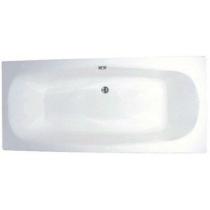 Sanotechnik Marbella 170 testformájú fürdőkád