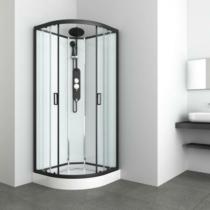 SANOTECHNIK EPIC 1 hidromasszázs zuhanykabin