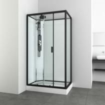 SANOTECHNIK EPIC 3 hidromasszázs zuhanykabin