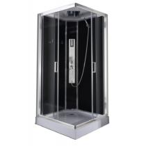 SANOTECHNIK TREND 2 hidromasszázs zuhanykabin elektronikával