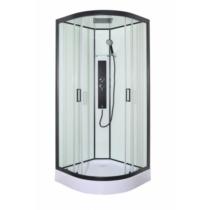 SANOTECHNIK SKY 1 hidromasszázs zuhanykabin