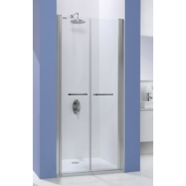 DD/PRIII Nyíló, kétszárnyas kifelé-befelé nyíló ajtó