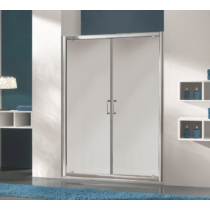 DD/TX5b Nyíló, kétszárnyas ajtó