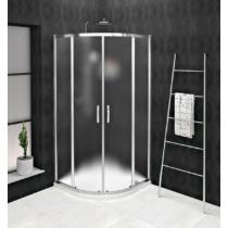 Sapho Gelco Sigma Simply íves zuhanykabin, 80 x 80 cm, R550, brick üveg