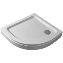 Sanotechnik Íves zuhanytálca levehető előlappal, lábbal, szifonnal