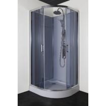 SANOTECHNIK SAMBA hidromasszázs zuhanykabin