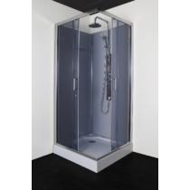 SANOTECHNIK LIMBO hidromasszázs zuhanykabin