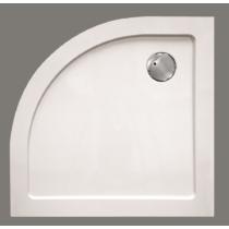 Sanotechnik Juno 100 íves SMC zuhanytálca