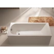 Sanplast WP/GESSA 70x140+STW fehér fürdőkád