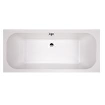 Sanplast WPdo/FREE 70x170+STW fehér fürdőkád