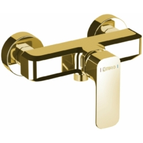 Spy zuhanycsaptelep, zuhanyszett nélkül, arany