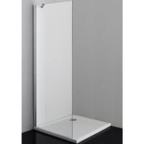 Sanotechnik Smartflex zuhanyfal (6 mm) 195cm magas