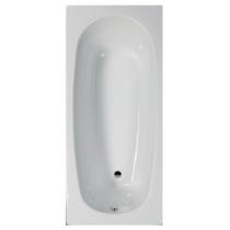 Sanotechnik Linea Mini testformájú fürdőkád