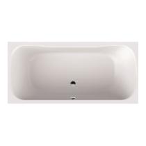 Sanplast WP/LUXO 80x180+STW fehér fürdőkád