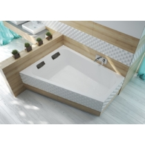 Sanplast WTL/FREE 120x175+STW balos sarokkád