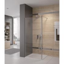 Sanplast  P/PRIII-80-S biewW18 Walk-in zuhanyfal