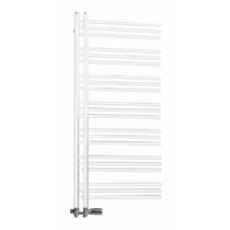Sapho DORLION fürdőszobai radiátor, 500x1200mm, 492W, fehér