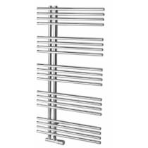 Sapho NYMPHA fürdőszobai radiátor, 600x1122mm, 354W, króm