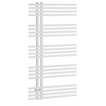 Sapho NYMPHA fürdőszobai radiátor, 600x1122mm, 485W, fehér