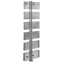 Sapho ASTRA fürdőszobai radiátor, 500x1610mm, 1230W, ezüst