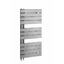 Sapho MILI fürdőszobai radiátor, 450x992mm, 500W, antracit