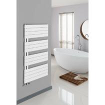 MILI fürdőszobai radiátor, 550x1296mm, 600W, fehér