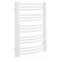 Sapho EGEON fürdőszobai radiátor, 595x818mm, 486W, fehér