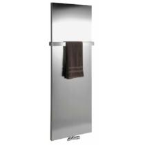 Sapho MAGNIFICA fürdőszobai radiátor, 456x1206mm, 384W