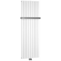 Sapho COLONNA fürdőszobai radiátor, 602x1800mm, 1205W, fehér