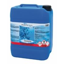 Saunatop szauna takarító és fertőtlenítő szer, 10 liter