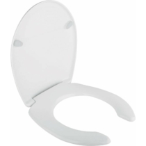 Sapho URAN PROJECT WC-ülőke mozgáskorlátozottaknak, fehér