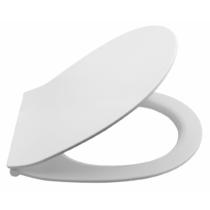 Isvea Soluzione I WC Slim Toilet Seat, Soft Close