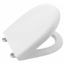 Aqualine ABSOLUT/RIGA Soft Close WC-ülőke, duroplast