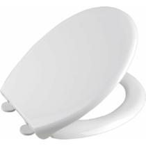 Aqualine SOFIA WC-ülőke, Soft Close, PP, fehér