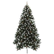 Dekortrend Tirol Pine műfenyő 150 cm