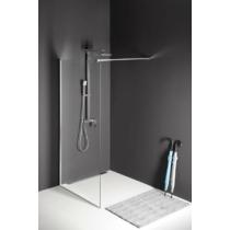 Sapho Polysan Modular Fix zuhanyfal, 70 cm