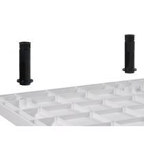 Sanotechnik Lábszett SC1690S, SC1776S SMC zuhanytálcához