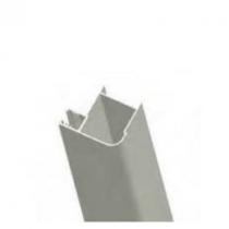 Sanotechnik Összekötő sarokprofil Smartflex U-kombinációkhoz